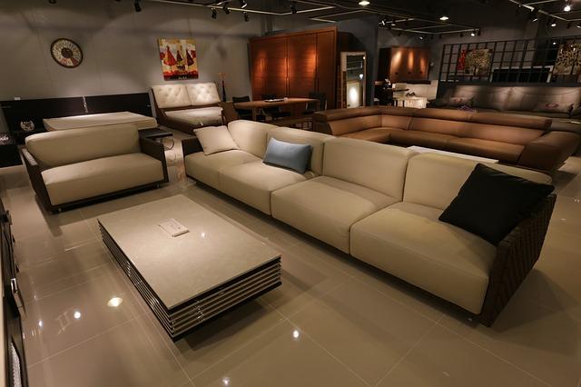 Design d'intérieur: salon